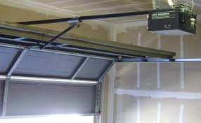 Garage Door Openers Repair Tomball