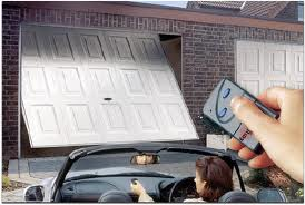 Electric Garage Door Tomball