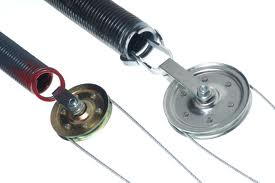 Garage Door Torsion Spring Repair Tomball