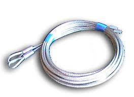 Garage Door Cables Repair Tomball
