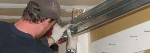 Garage Door Maintenance Tomball