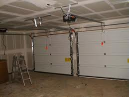 Garage Door Installation Tomball