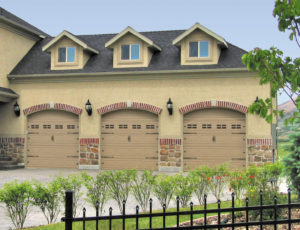 Residential Garage Doors Repair Tomball