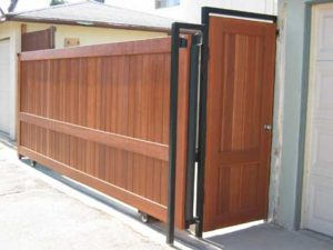 Automatic Gate Repair Tomball