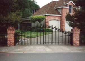 Gate Repair Tomball