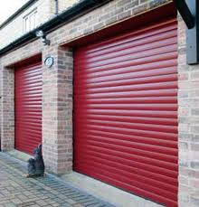 Rollup Garage Door Tomball