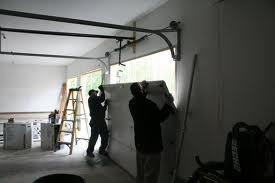 Garage Door Opener Installation Tomball