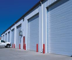 Commercial Garage Door Service Tomball