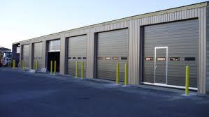 Commercial Garage Door Installation Tomball