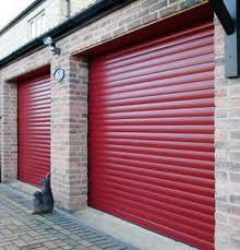 Overhead Garage Door Repair Tomball
