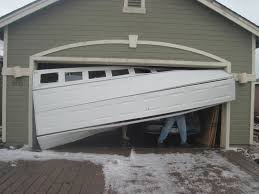 Garage Door Replacement Tomball