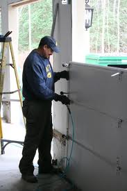 Garage Door Installation Tomball