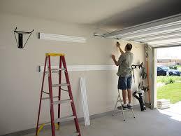 Garage Door Maintenance Tomball